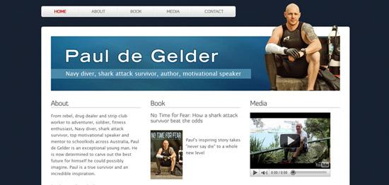 Paul de Gelder